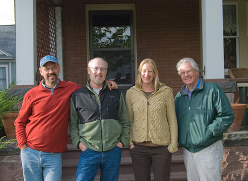 Opening of Western Watersheds Montana Office