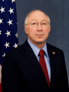 Ken Salazar, Secretary of Interior